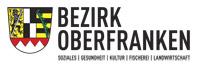 Logo Bezirk Oberfranken