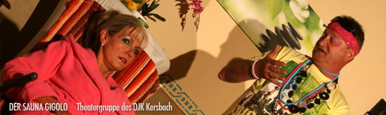 Kersbach Gigolo 2014-2