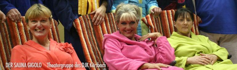 Kersbach Gigolo 2014-5